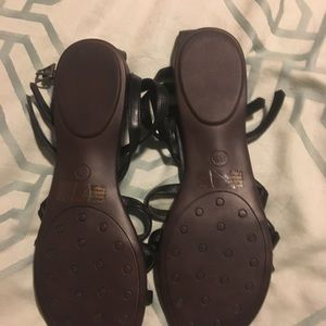 Mossimo Supply Co. Shoes - 2 pairs Mossimo Gladiator sandals 8 1/2.